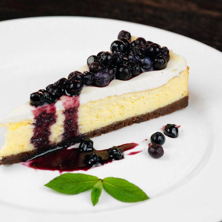 Кулинарна фотография, Стилист на Храна, Десерт